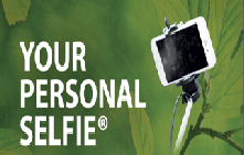 YOUR PERSONAL SELFIE®